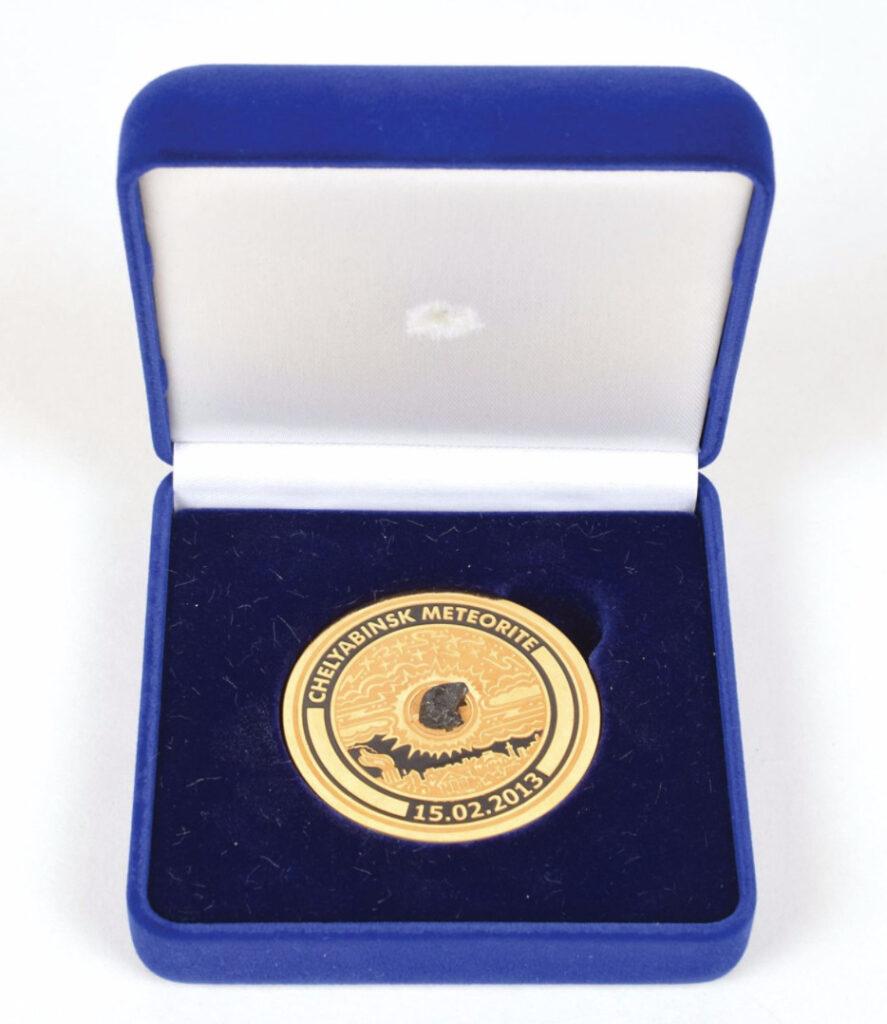 ソチ五輪メダルケース