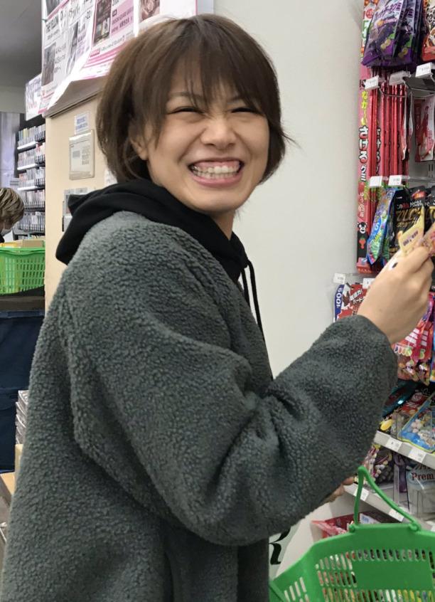 福島由紀_私服かわいい