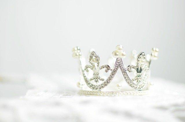 King&Princeファンの名前_ティアラ