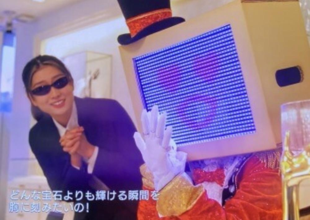 マスクドシンガー ミステレビジョン_正体