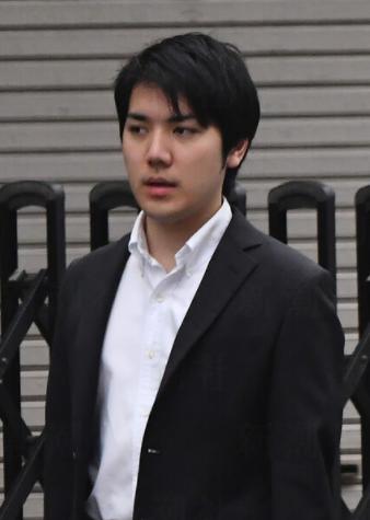 小室圭_経歴_学歴